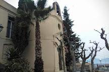 Santuari de la Mare de Deu Del Carme Barcelona, Barcelona, Spain