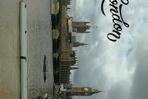 Gabriel's Wharf, London, United Kingdom