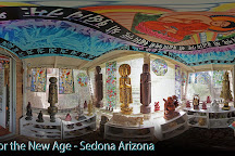 Center for the New Age, Sedona, United States