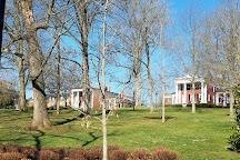 Washington and Lee University, Lexington, United States