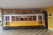 Carris Museum, Lisbon, Portugal