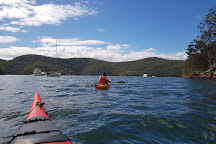 Hawkesbury River Kayaks, Brooklyn, Australia