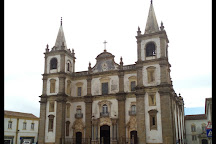 Catedral de Portalegre, Portalegre, Portugal