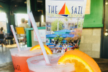 The Sail Pavilion on the Riverwalk, Tampa, United States