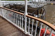 Kookaburra Showboat Cruises, Brisbane, Australia