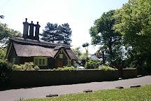 Singleton Park, Swansea, United Kingdom