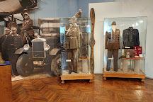 Cosmos Iluziju Muzejs, Riga, Latvia
