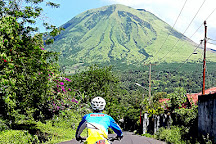 Mt Lokon, Tomohon, Indonesia