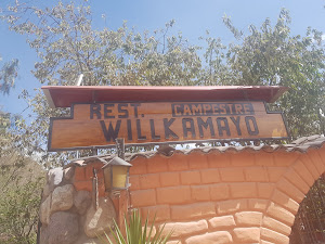 Restaurante turistico Willkamayo 2