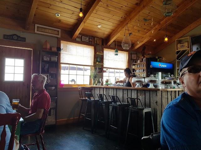 Lobster Barn Pub & Eatery Inc