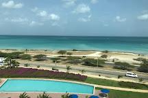 Bubali Bird Sanctuary, Palm - Eagle Beach, Aruba