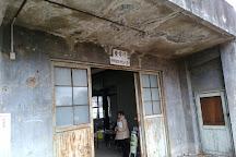 Former Hitachi Aircraft Tachikawa Plant Substation, Higashiyamato, Japan