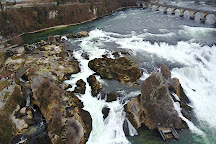 Rhine Falls, Neuhausen, Switzerland