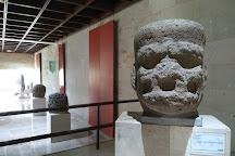 Museo de Antropologia de Xalapa, Xalapa, Mexico