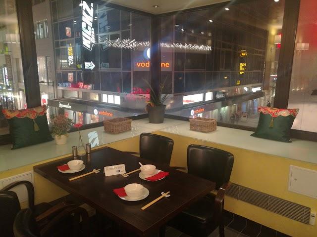 Ping Restaurant