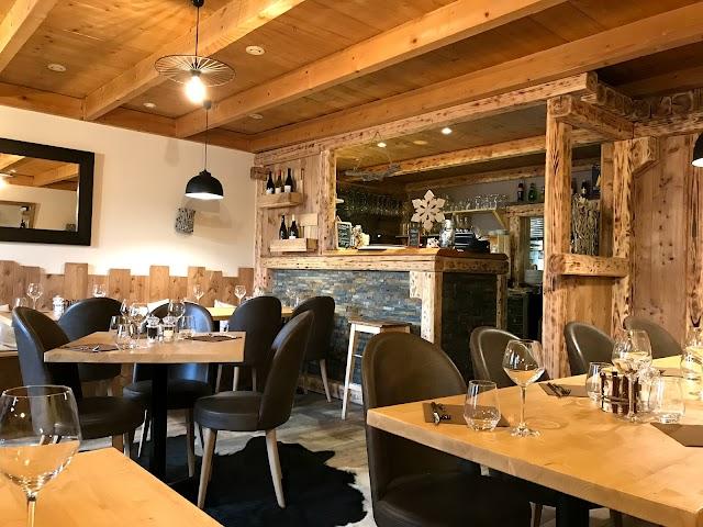 L'Empreinte Restaurant