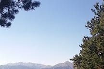 Bony de les Neres Trail, Pas de la Casa, Andorra
