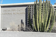 Organ Pipe Cactus National Monument, Ajo, United States