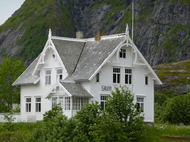 Norsk Fiskeværsmuseum