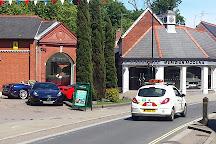 The New Forest Centre, Lyndhurst, United Kingdom