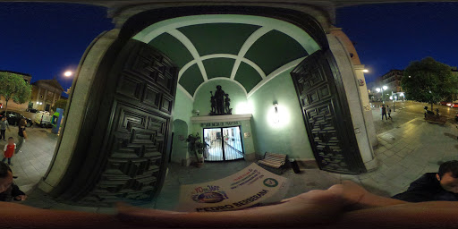 Residencia Montserrat