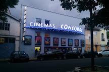 Cinema Concorde, Moissac, France