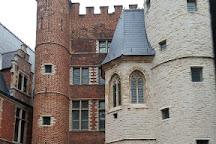 Sint-Jacobskerk, Ghent, Belgium