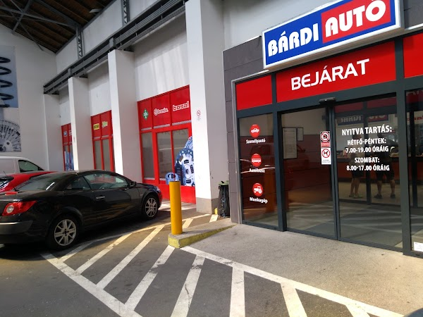 Bardi Auto 36 20 474 7471 Budapest Orczy Ut 1089 Magyarorszag
