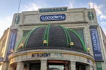 O2 Academy Brixton, London, United Kingdom