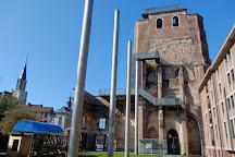 Abdijtoren, Sint-Truiden, Belgium