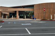 Encinitas Library, Encinitas, United States