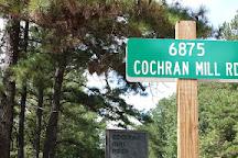 Cochran Mill Nature Center, Palmetto, United States