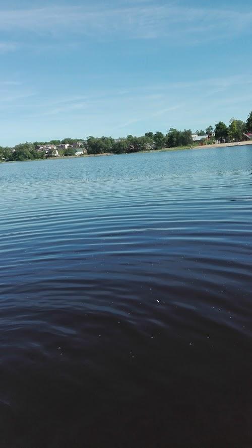 Mazais Ludzas ezers