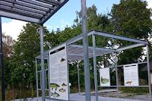 Djakneberget, Vasteras, Sweden