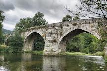 Puente Romano de Ponteareas, Ponteareas, Spain