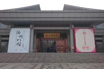 Sichuan Museum, Chengdu, China