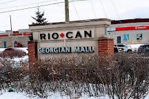Georgian Mall, Barrie, Canada
