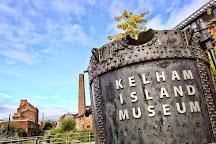 Kelham Island Museum, Sheffield, United Kingdom