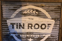 Tin Roof Brewery, Baton Rouge, United States