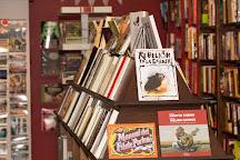 Marcopolo Bookstore, El Chalten, Argentina
