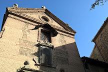 Carmelitas Descalzas de San Jose, Toledo, Spain