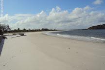 Pontal da Ilha Beach, Ilha de Itamaraca, Brazil