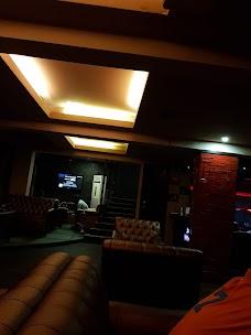 Euphoria Cafe karachi