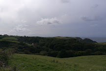 St. Nectan's Glen, Tintagel, United Kingdom