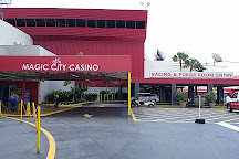 Magic City Casino, Miami, United States