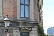 Ubbe's Vinhandel, Copenhagen, Denmark