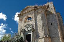 Chiesa di Santa Maria di Monserrato, Gerace, Italy