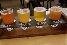 Stoneface Brewing, Newington, United States