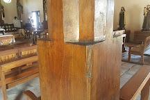 Church of La Ermita La Agonia, Liberia, Costa Rica
