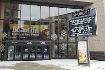 Shubert Theater, New Haven, United States